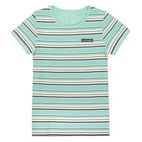 Md.-Streifen-T-Shirt