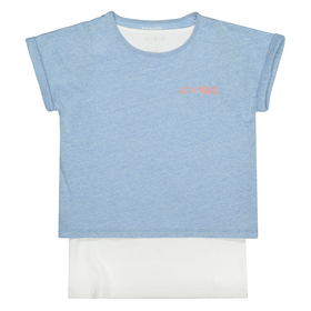 Md.-T-Shirt, 2in1