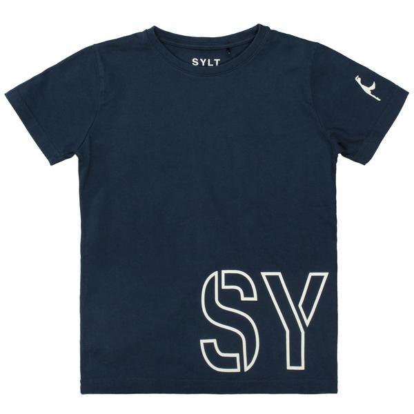 Ki.-T-Shirt SYLT