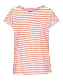 T-Shirt, gestreift