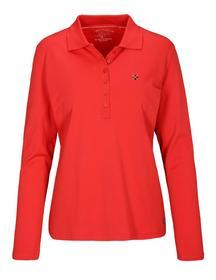 Poloshirt aus hochwertigem Pima Cotton