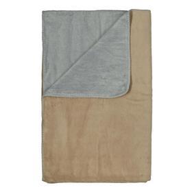 Uni-Wohndecken, gekettelt