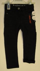 Mädchen Jeans - Black Denim