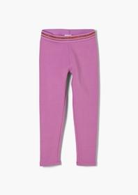 Leggins lang - 4449/pink