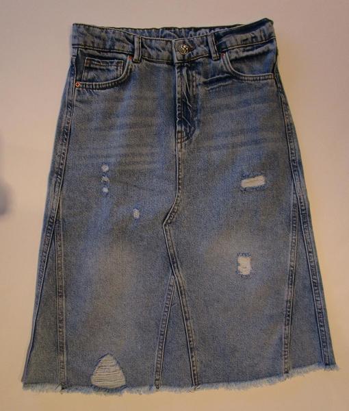 Md.-Jeans-Rock