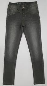 Mädchen Skinny Jeans Slim Fit