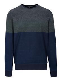Rundhals Sweatshirt 1/1