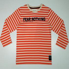 Kn.-Streifenshirt