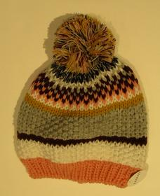 Md.-Mini-Mütze
