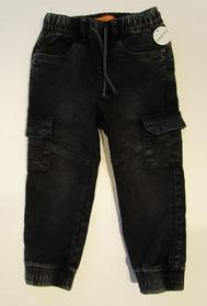 Kn.-Cargo-Jeans