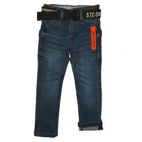 Kn.-Jeans, Skinny,SLIM
