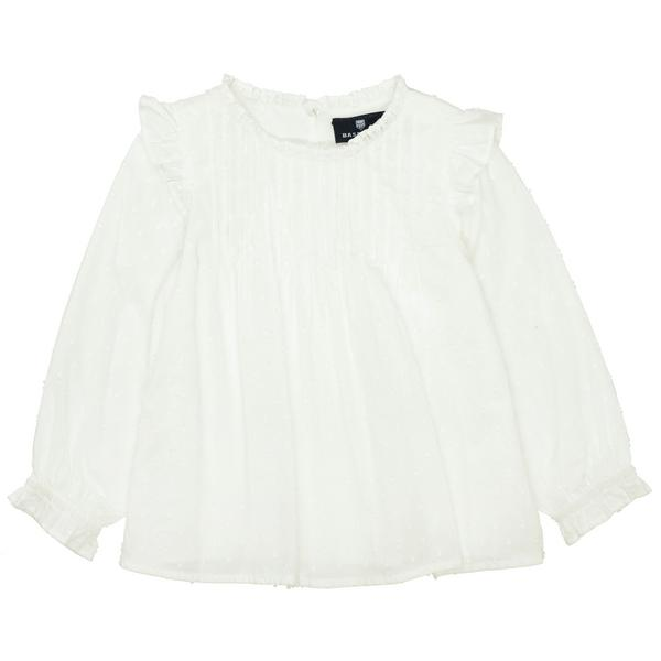 Md.-Bluse - 101/OFFWHITE
