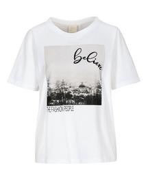 Front-Shirt Print
