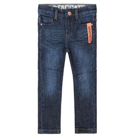 Kanben Jeans - Dark Blue Denim