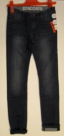 Kn.-Jeans, Skinny,BIG