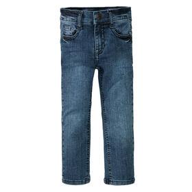 Kn.-Jeans - 642/MID BLUE DENIM