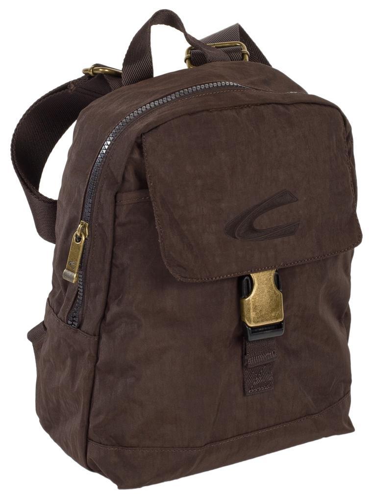 Rucksack Journey, braun, brown