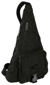 Body Bag Journey, schwarz - 60/schwarz