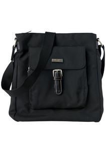 Umhänge-Tasche aus Nylon