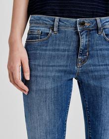 Jeans Elma 7/8 blue