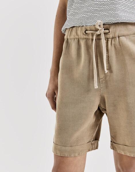 OPUS Damen Marly Shorts