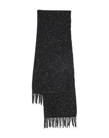 Abonka scarf - 900/black
