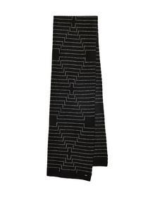 Abylon scarf - 900/black