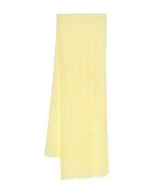 Asuki scarf - 5072/fresh lemon