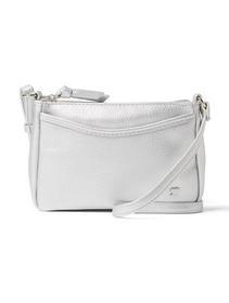 CILIA Handtasche, silber - 14/silber