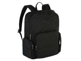 Messenger bag Journey, schwarz