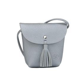 IDA Handtasche, silber - 14/silber