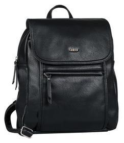 MINA Backpack, schwarz
