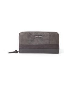 JUNA Wallet, grey - 70/grey