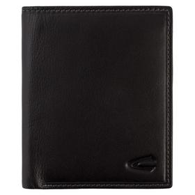 Kartenetui  Nagoya, schwarz - 60/black