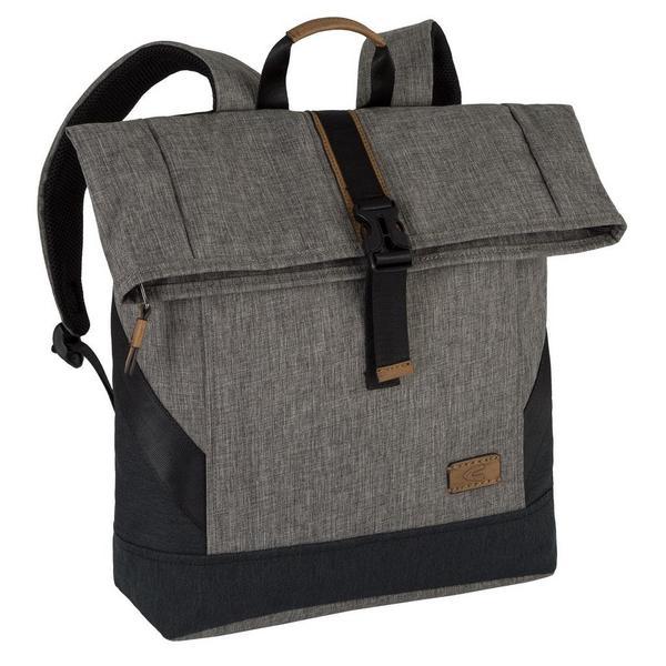 Backpack Indonesia, grey