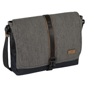 Messenger Indonesia, grau - 70/grey