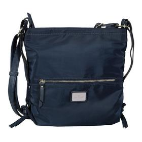 ELIN NYLON Crossbag, blue E - 50/blue