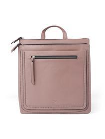 BECKY Backpack, oldrose - 05/oldrose