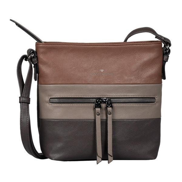 ELLEN Cross bag, grey - 70/grey