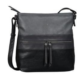 ELLEN Hobo bag, black - 60/black