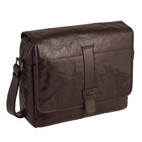 Messenger bag Imperial, brown - 3/brown