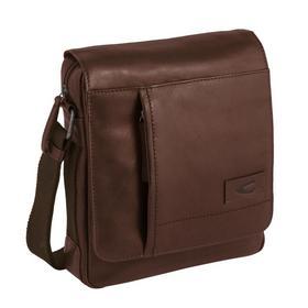 Flap bag Laredo, cognac - 22/cognac