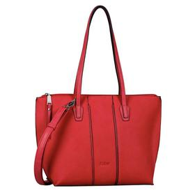 ANNI Shopper, mid red - 197/mid red