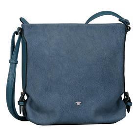 PERUGIA Cross bag, mid blue
