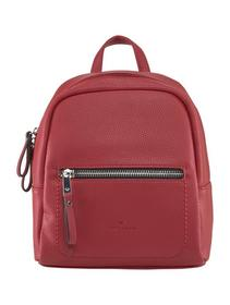 TINNA Backpack, red - 40/red