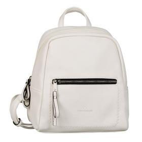TINNA FLASH Backpack, white - 12/white