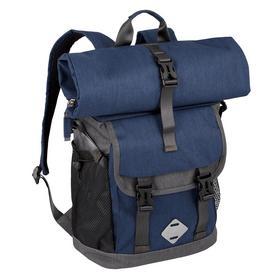 Satipo, Backpack, blue - 8/blue