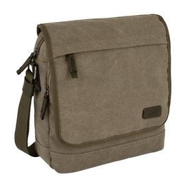 Molina, Flap bag, khaki - 35/khaki