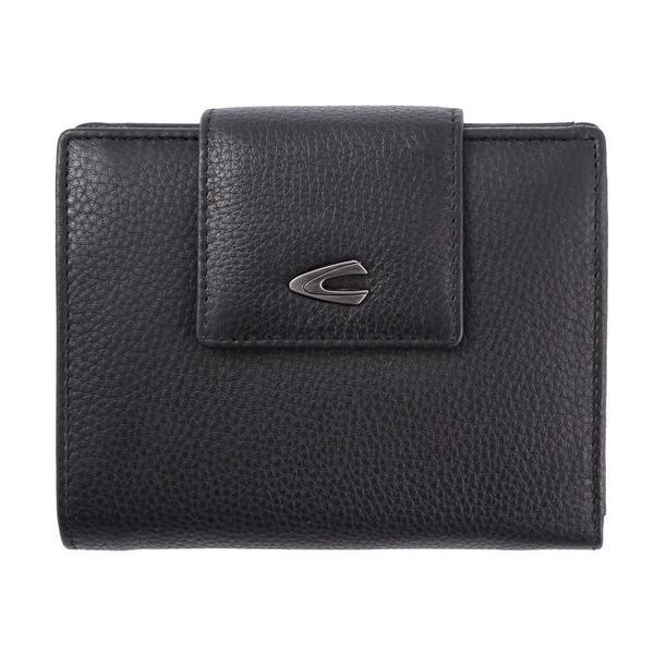 Pura, Wallet, black - 60/black