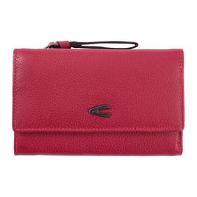 Pura, Wallet, red - 40/red
